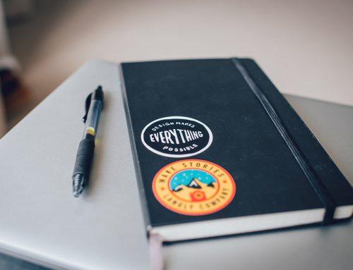 Premisa básica: lleva siempre tu notebook encima